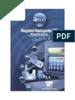 72-022-0001 Manual de Usuario Español