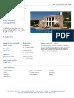 Cortijo de Lujo en Venta en San Miguel Ibiza - €1.350.000