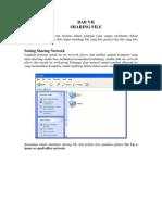 09 Sharing File Bab 7