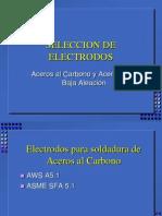 Sel.elecAc.carbono