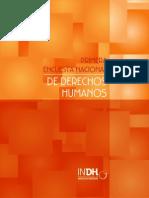 Autoritarimo Encuesta I.D.H.2011[1]