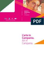Campania Artecard Guida Campania