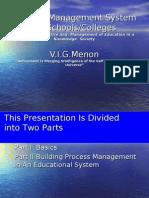 Vision Management Principles for Schools Part1