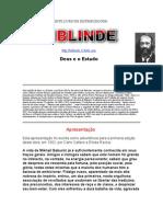 Deus e o Estado - Bakunin