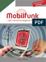 Mobilfunk - Die Verschwiegene Gefahr