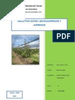 Trabajo de Irrigaciones Riego02