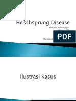 CASE Hirschsprung Disease-Vidyani
