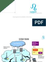 Study Integration Ericson RBS6601