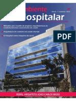 Artigo Arquitetura Hospitalar