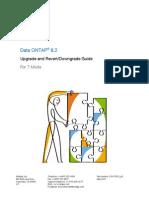 Data ONTAP 82 Upgrade and RevertDowngrade Guide