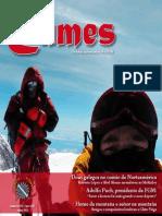 Cumes - 1 - E-3 - Federacion Galega de Montañismo