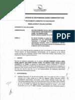 Contraloria Casaretto, Matthews, Palomares y Zavala