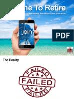 iJoin Overview- PowerPoint Presentation