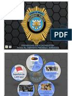 Presentación México D.F - Seguridad