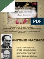 (280) Antonio Machado