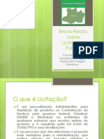 breverelatosobrelicitaespblicas-130630093706-phpapp02