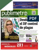 20131126 Mx Publimetro
