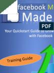 Fb Made Easy Guide