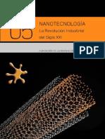 nanotecnologia- la revolución industrial del siglo XXI