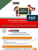 Aprendizajes Fundamentales-Presentacion General Vf 19 Set