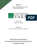 Cover Presentasi Kasus i