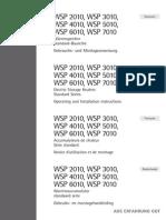 WSP 4010