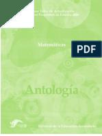 matematicasantologia