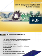 ACP Tutorial Ex2