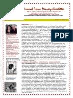 JPM July 2013 Newsletter