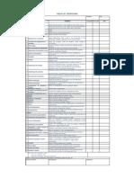 10-01- Check List Operacional - Rev. Agosto 2012 (1)