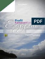 Profil Pulau Enggano (Kawasan Konservasi)