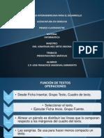 INF006 - DeEJ - Sandoval Sarmiento, J F