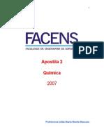 Apostila2_2007 Quimica Organica