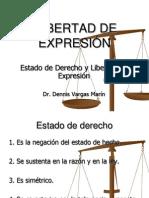 Libertad de Expresion(Hasta Final)