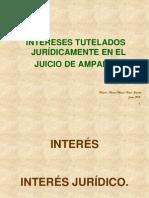 Intereses Tutelados JA Junio 2012