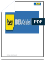Financial Analysis of IDEA