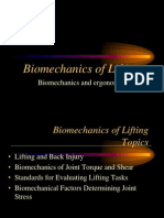 4-Biomechanics of Lift