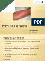 FLEBITIS