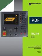 tnc310 manual english
