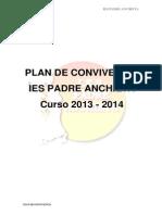WEB_Plan de Convivencia 2013_2014