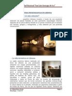 Muestras Museograficas en Libisosa