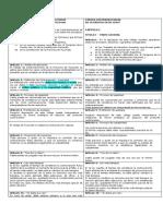 Código de Contravenciones de la Provincia de Tucumán (y Jujuy)
