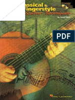 Classical and Fingerstyle Guitar Techniques.pdf