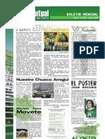 Mutual FCO - Boletín Nº XXIV - Agosto 2009