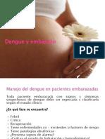 5-Manejo Del Dengue en Embarazada