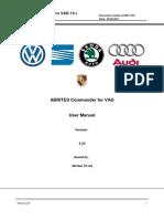 ABRITES+Commander+for+VAG+Manual V2.24