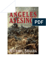 Angeles Asesinos - Michael Shaara