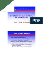 02.Neural Lectures Prof.wilm.Neural Lectures_Prof.Wilmoreore