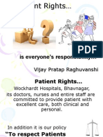 Patients Rights, Patients, Hospital Patient Rights, Hospital