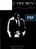 James Brown - 20 Greatest Hits Songbook.pdf